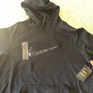 NWT Nike hoodie sweatshirt